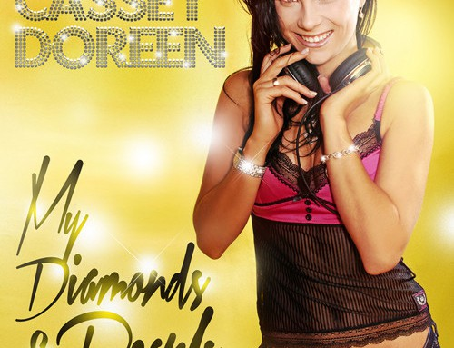 cassey doreen - my diamonds - 500